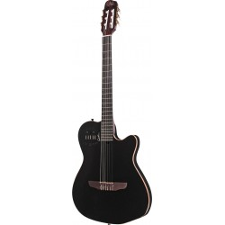 Godin Multiac Nylon ACS SA Slim Black