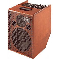 Acus Forstrings 8 Stage Wood