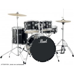 "Pearl RS505CC-31 20"" Jet Black"