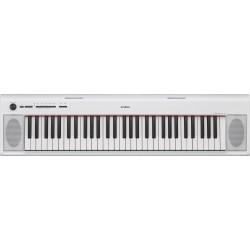 Yamaha NP-12 Blanc