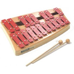 Sonor Carillon Chromatique