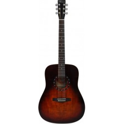 Norman Encore B20 Burnt Umber CT A/E