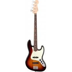 Fender American Pro Jazz Bass RW 3-Colors Sunburst