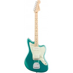 Fender American Pro Jazzmaster MN Mystic Seafoam