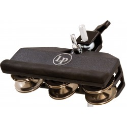 Latin Percussion LP1207-T Blocks Jam Tamb