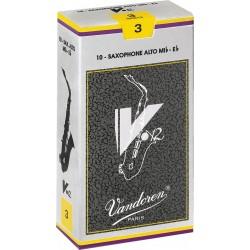 Vandoren SR613 Anches V12 Saxo Alto 3