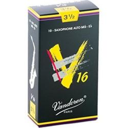Vandoren SR7035 Anches V16 Saxo Alto 3.5