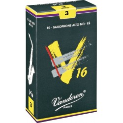 Vandoren SR703 Anches V16 Saxo Alto 3