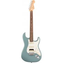 Fender American Pro Stratocaster HSS Shawbucker RW Sonic Gray