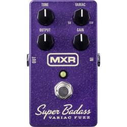 MXR M236 Super Badass Variac Fuzz