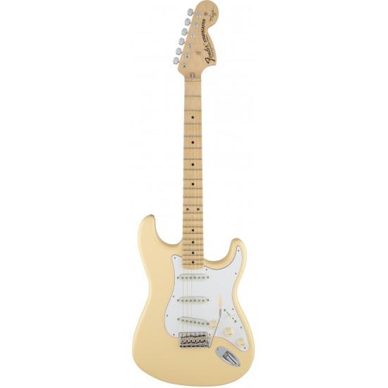 Fender Yngwie Malmsteen Stratocaster