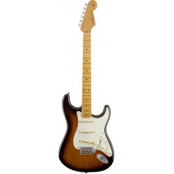 Fender Eric Johnson Stratocaster MN 2-Color Sunburst