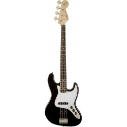 Squier Affinity  Jazz Bass Black