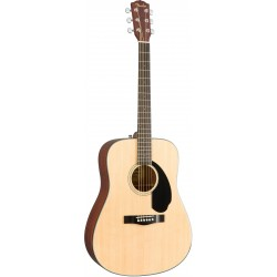 Fender CD-60S Natural