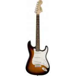 Squier Affinity Stratocaster RW Brown Sunburst