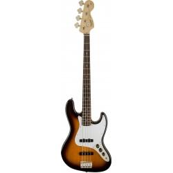Squier Affinity Jazz Bass Brown Sunburst