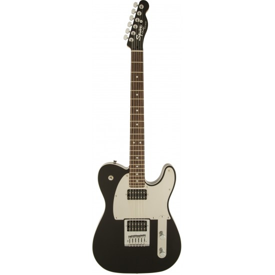 Squier J5 Signature John Five Telecaster Black