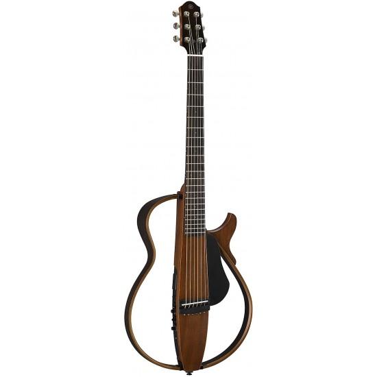 Yamaha SLG200S Steel Silent Guitar