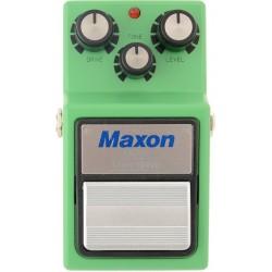 Maxon OD-9 Overdrive
