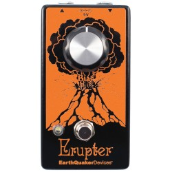 Earthquaker Erupter