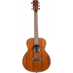 Prodipe Guitars BB27MHS Guitare de Voyage