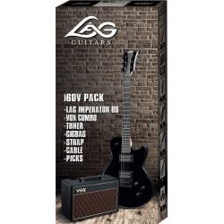 Lâg Pack Imperator 60 + Vox Pathfinder 10