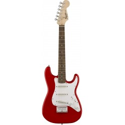 Squier Mini Stratocaster V2 Torino Red
