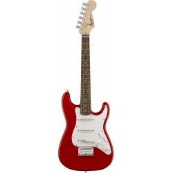 Squier Mini Stratocaster V2 Torino Red