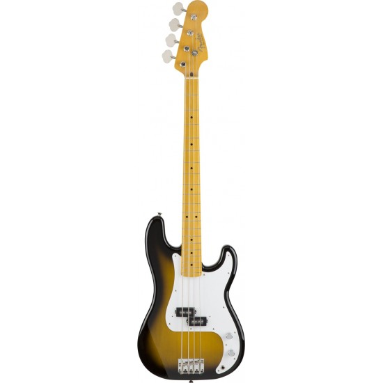 Fender Japan Classic 50's Precision Bass Sunburst
