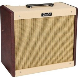 Fender Blues Junior III Bordeaux Reserve Limited Edition