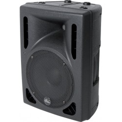 "Alpha Audio Enceinte Active 10"" 250 W"