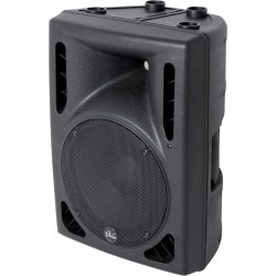"Alpha Audio Enceinte Active 12"" 350 W"