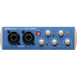 Presonus AudioBox 96