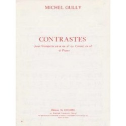 Michel Gully : Contrastes
