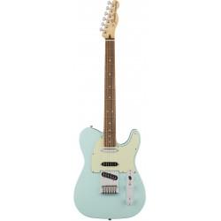 Fender Deluxe Nashville Telecaster PF Daphne Blue