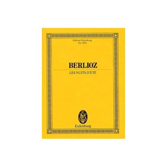 Hector Berlioz : Les Nuits d'Été