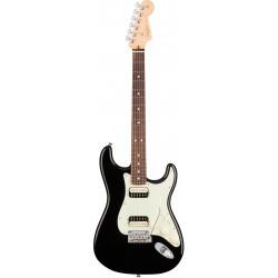 Fender American Pro Stratocaster HH Shawbucker RW Black