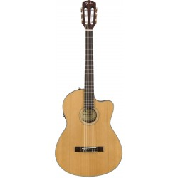 Fender CN-140SCE + Etui