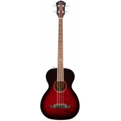 Fender T-Bucket 300E Bass Trans Cherry Burst