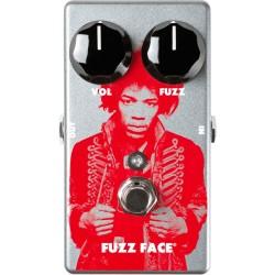 Dunlop JHM5 Jimi Hendrix Fuzz Face Distortion