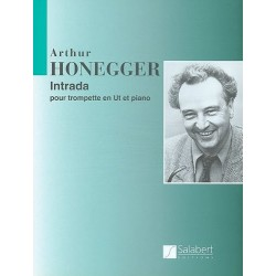 Arthur Honegger : Intrada