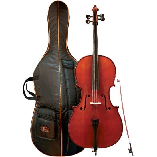 Gewa Ensemble Violoncelle Allegro 3/4
