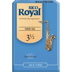 Rico Royal Anches Saxo Ténor 3,5