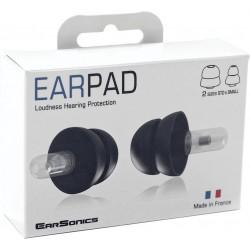 EarSonics Bouchons d'Oreilles Adulte
