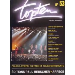 Top Ten n°53