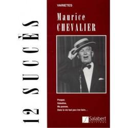 Maurice Chevalier : 12 succès