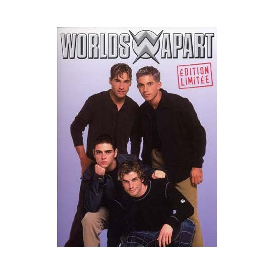 Worlds Apart SongBook
