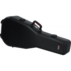 Gator Cases Étui Acoustique Dreadnought