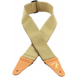 Fender Soft Tweed Strap