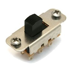 Fender Jaguar/Jazzmaster Slide Switch